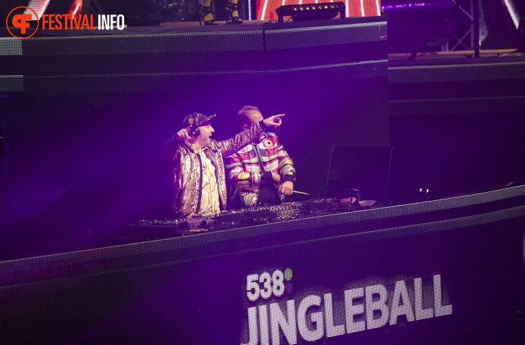 538JingleBall 2017 foto