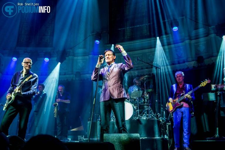 De Dijk op De Dijk - 16/12 - Paradiso foto