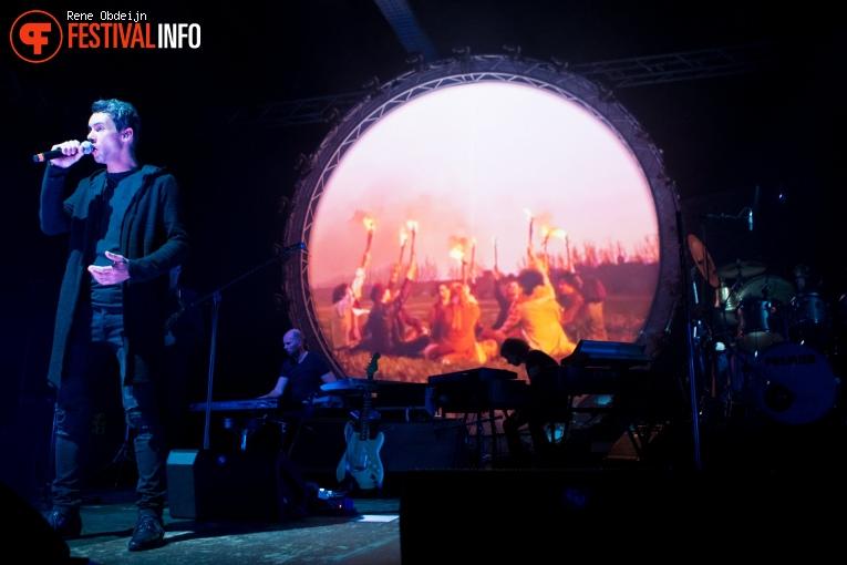 Pink Floyd Project op Pink Floyd Project XXL 15-12  De Meenthe Meppel foto