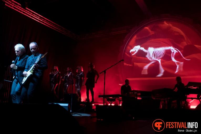 Foto Pink Floyd Project op Pink Floyd Project XXL 15-12  De Meenthe Meppel