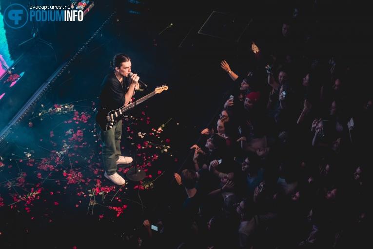 Foto LANY op LANY - 18/12 - Paradiso