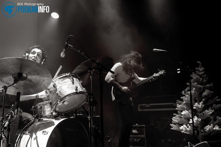 The Doors Alive - 22/12 - Boerderij foto