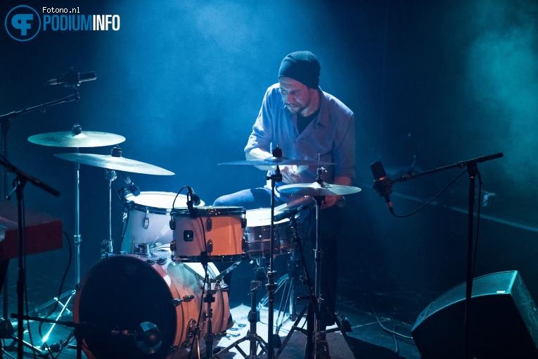 Wild op Hammond Happening - 07/01 - Melkweg foto