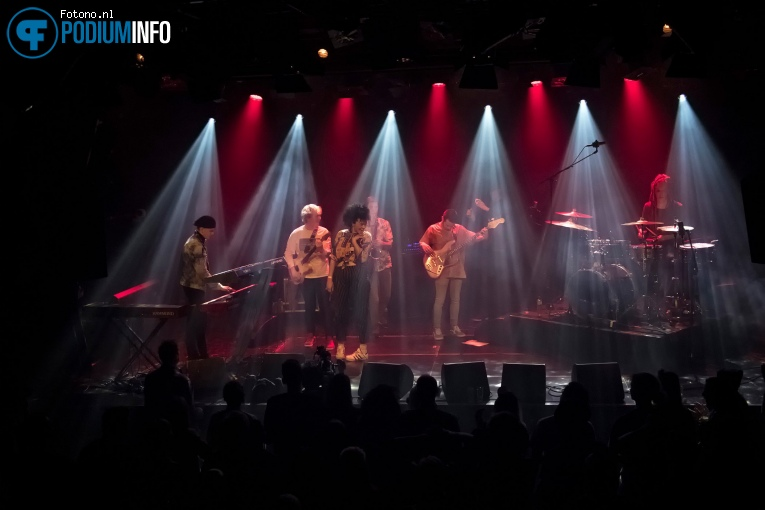 Funky Organizers op Hammond Happening - 07/01 - Melkweg foto