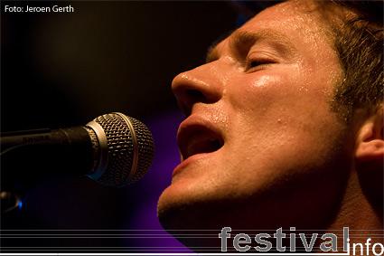 Shane Shu op Noorderslag 2008 foto