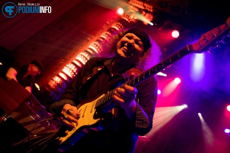 Julian Sas op Julian Sas - 12/01 - Luxor Live foto