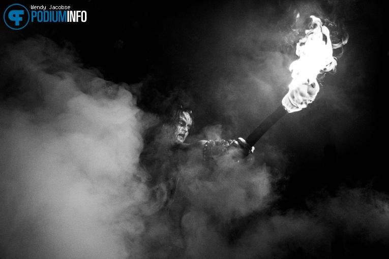 Foto Watain op Watain - 11/01 - 013