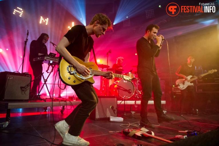 Foto IAMJJ op Eurosonic Noorderslag 2018 - Woensdag