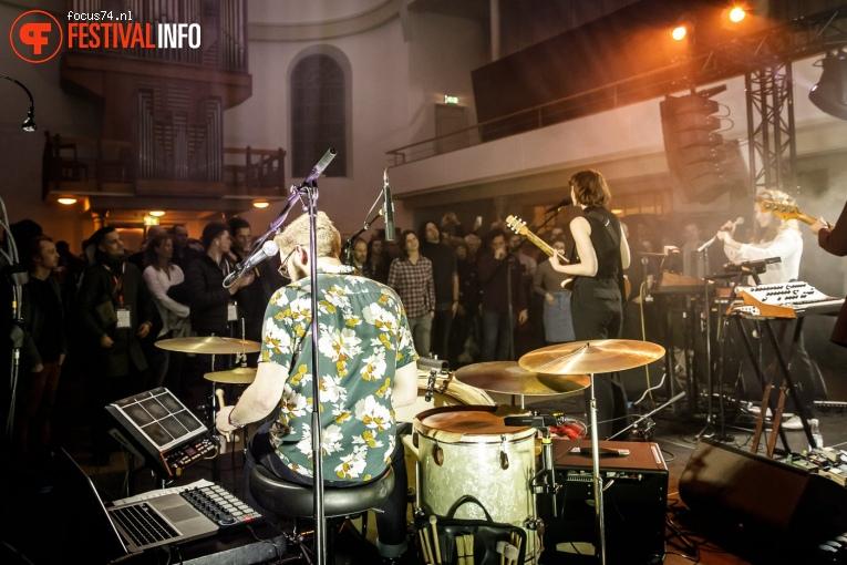 Foto Luwten op Eurosonic Noorderslag 2018 - Woensdag