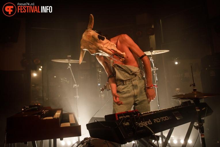 Vurro op Eurosonic Noorderslag 2018 - Woensdag foto