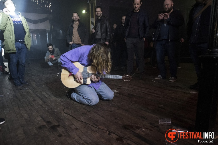 Foto Weird Bloom op Eurosonic Noorderslag 2018 - donderdag