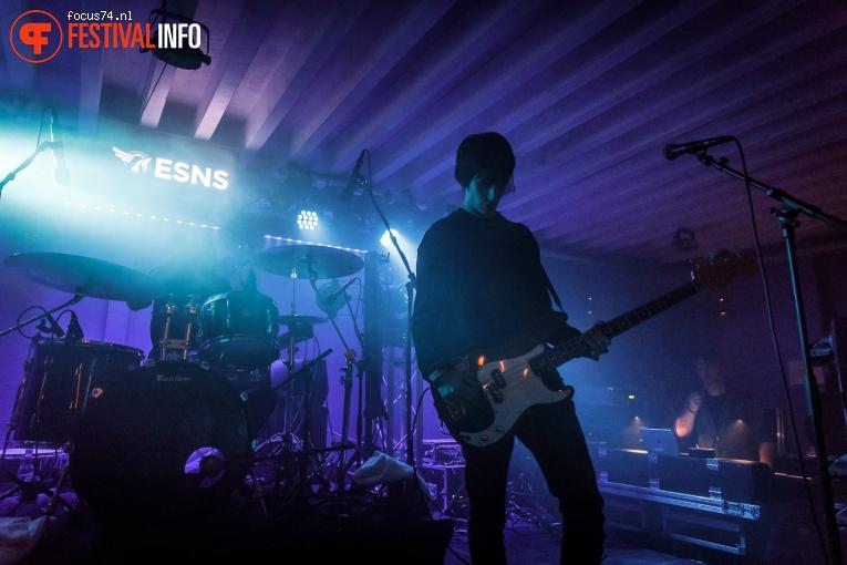Foto Husky Loops op Eurosonic Noorderslag 2018 - donderdag