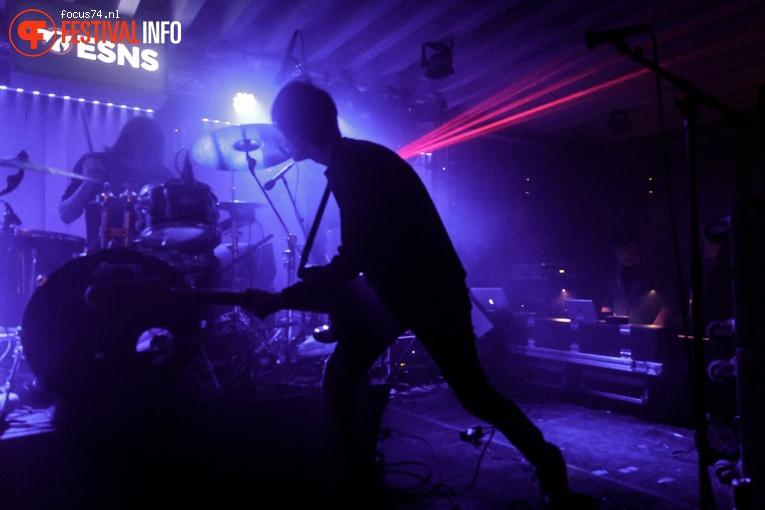 Husky Loops op Eurosonic Noorderslag 2018 - donderdag foto