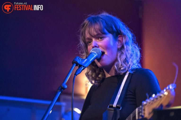 Pip Blom op Eurosonic Noorderslag 2018 - vrijdag foto