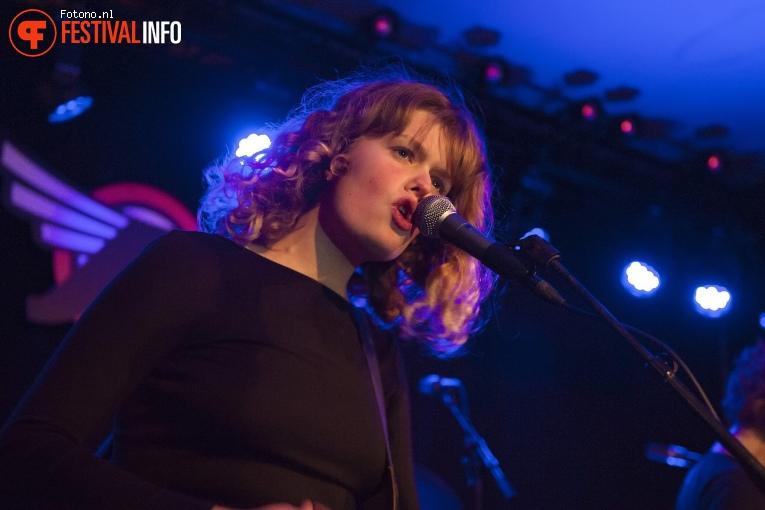 Foto Pip Blom op Eurosonic Noorderslag 2018 - vrijdag