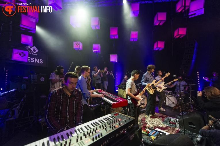 Foto De Raad van Toezicht op Eurosonic Noorderslag 2018 - Zaterdag