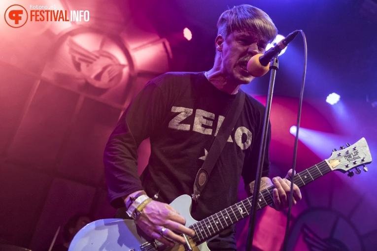Foto Tusky op Eurosonic Noorderslag 2018 - Zaterdag