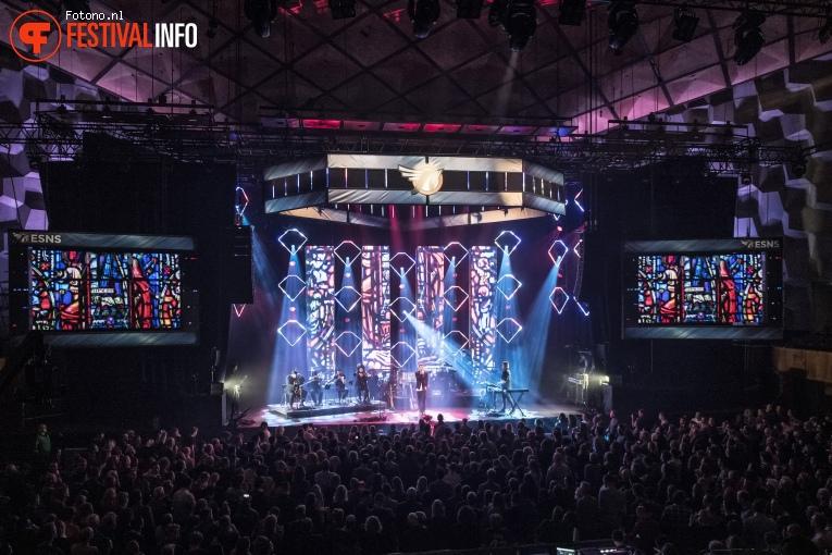 Foto HAEVN op Eurosonic Noorderslag 2018 - Zaterdag