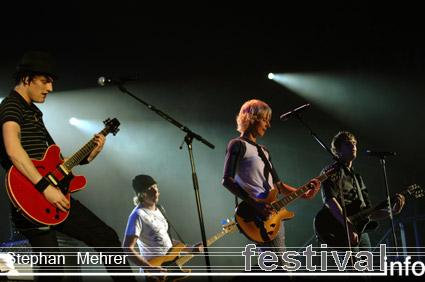Di-rect op Vrienden van Amstel Live 2008 foto