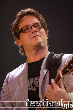 Guus Meeuwis op Vrienden van Amstel Live 2008 foto