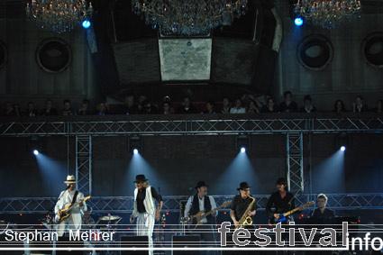 Normaal op Vrienden van Amstel Live 2008 foto