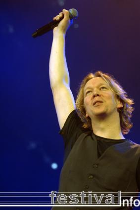 Van Dik Hout op Vrienden van Amstel Live 2008 foto