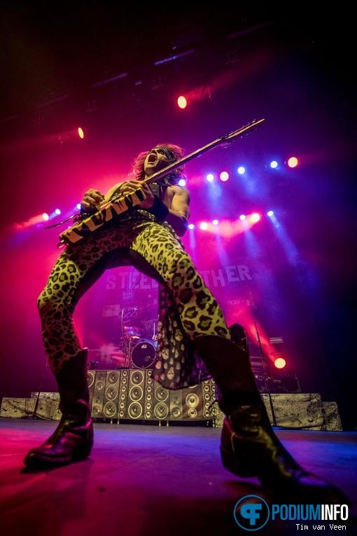 Steel Panther op Steel Panther - 3/2 - 013 foto