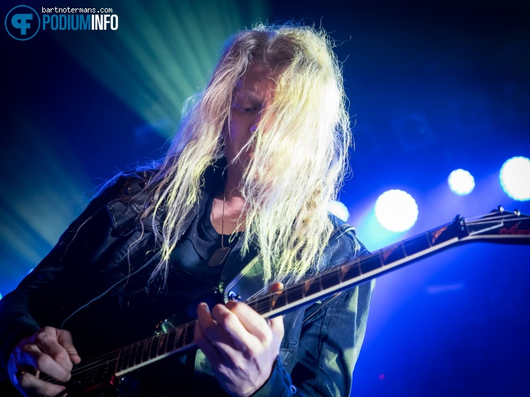 Foto Arch Enemy op Arch Enemy - 28/1 - 013