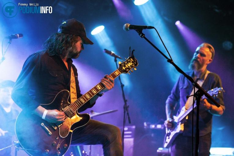 Foto Boogie Beasts op The Sonics - 28/01 - Paradiso Noord