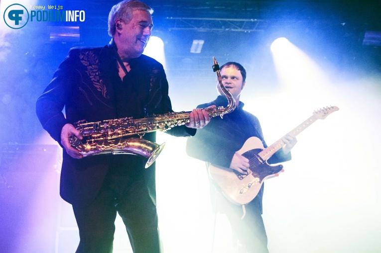 Foto The Sonics op The Sonics - 28/01 - Paradiso Noord