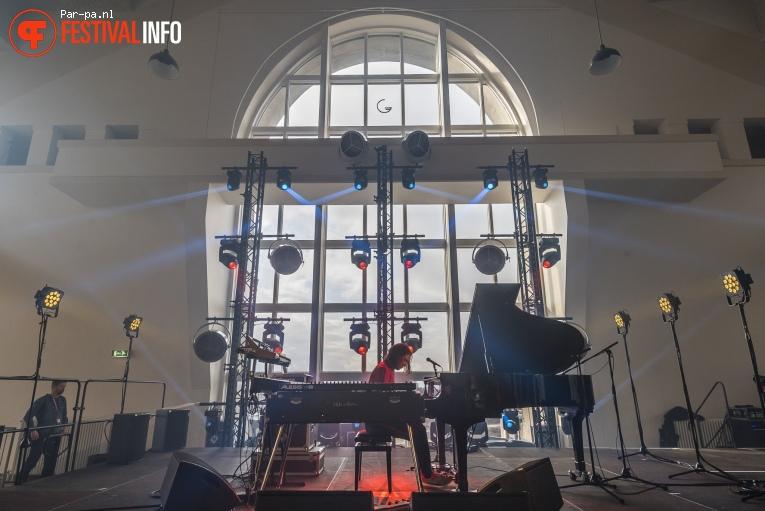 Foto Matteo Myderwyk op Grasnapolsky zaterdag 2018