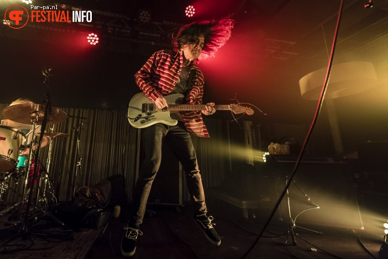 Mozes and the Firstborn op Grasnapolsky zondag 2018 foto