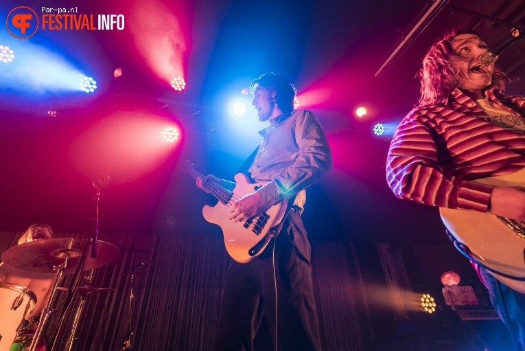 Foto Mozes and the Firstborn op Grasnapolsky zondag 2018