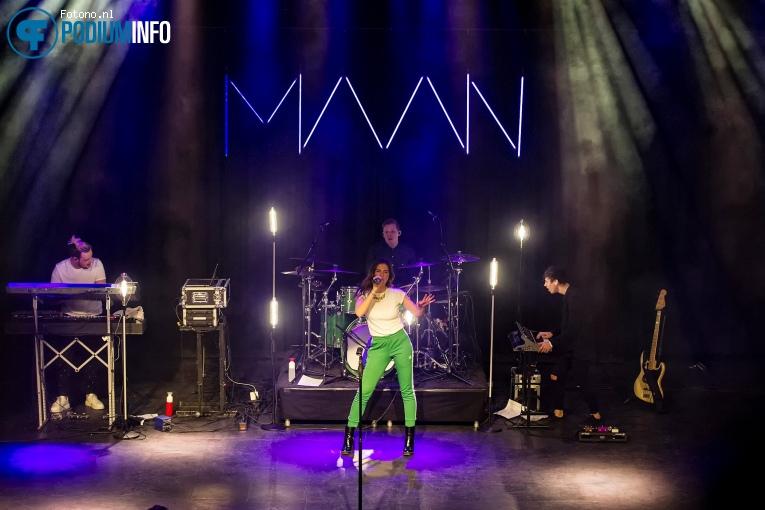 Foto Maan op Maan - 09/02 - Patronaat
