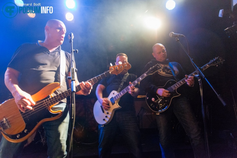 This Means War op Green Lizard - 16/02 - Willemeen foto