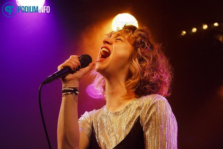 Foto Jacqueline Govaert op Jacqueline Govaert - 17/02 - Rotown