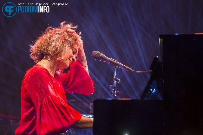 Jacqueline Govaert - 16/02 - TivoliVredenburg foto