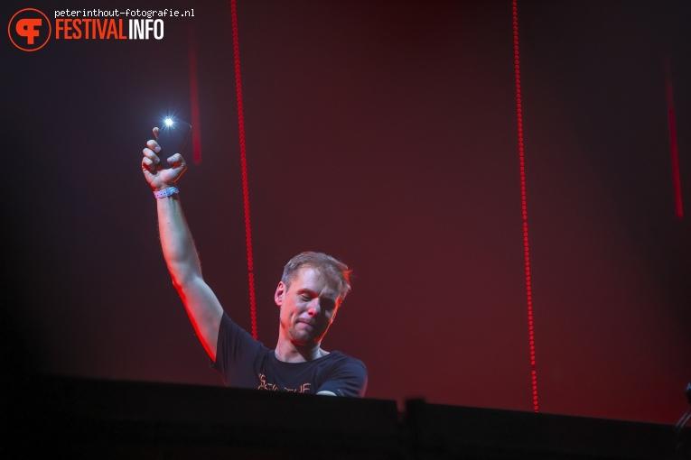 Foto Armin van Buuren op A State of Trance 2018