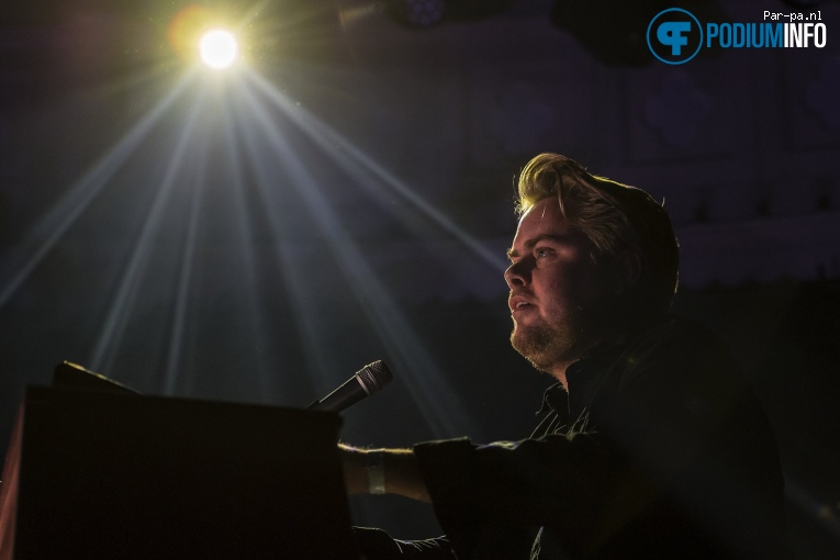 Foto HAEVN op Haevn -23/02 - Paradiso