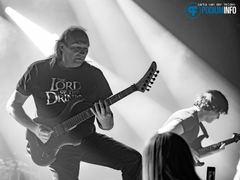 Rhapsody (metal) op Rhapsody 23/02 foto