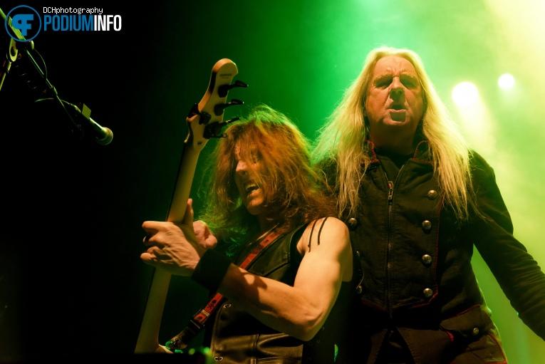Saxon op Saxon -27/02 - 013 foto