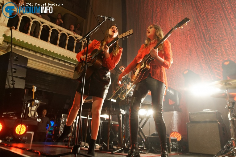 Foto First Aid Kit op First Aid Kit - 07/03 -Paradiso