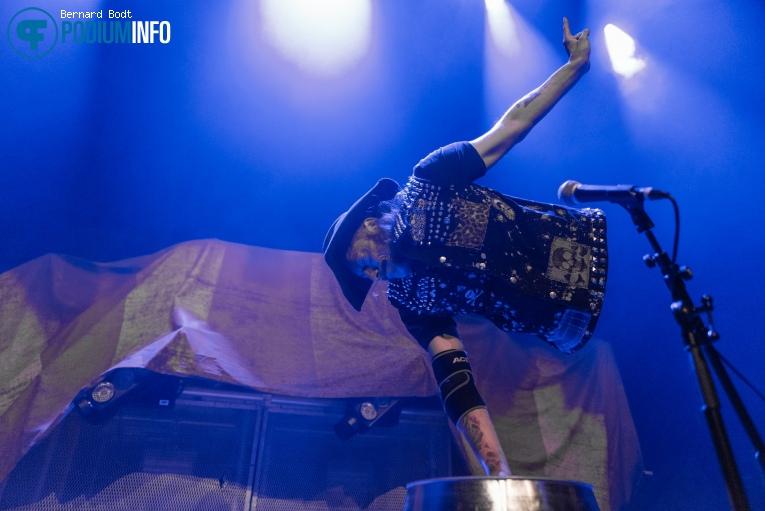 Hellzaboppin op Avatar - 13/03 - TivoliVredenburg foto