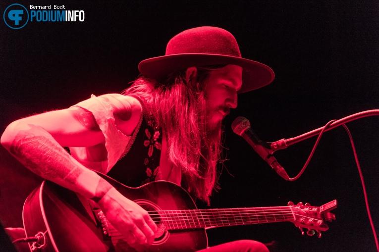 Old Kerry McKee op Avatar - 13/03 - TivoliVredenburg foto