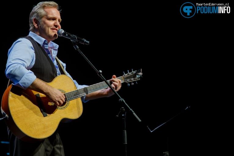 Foto Freek de Jonge op Freek de Jonge Neerlands Hoop in Concert - 13/02 - Carré