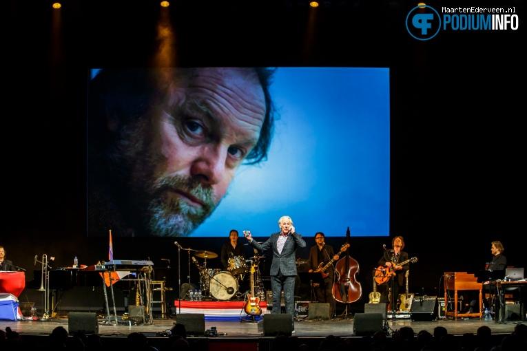 Freek de Jonge op Freek de Jonge Neerlands Hoop in Concert - 13/02 - Carré foto