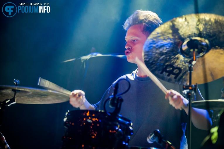 Foto Roam op Tonight Alive - 16/3 - Melkweg