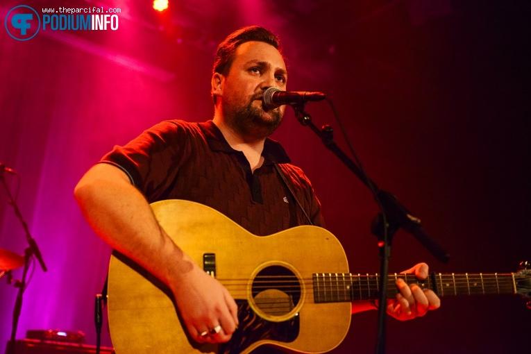 Tim Knol op Tim Knol - 17/03 - TivoliVredenburg foto