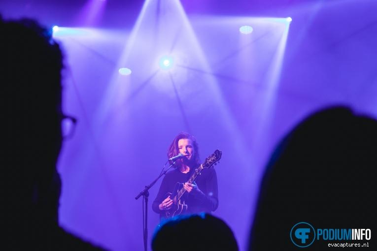 Foto Adam French op Jacob Banks - 20/3 - Melkweg