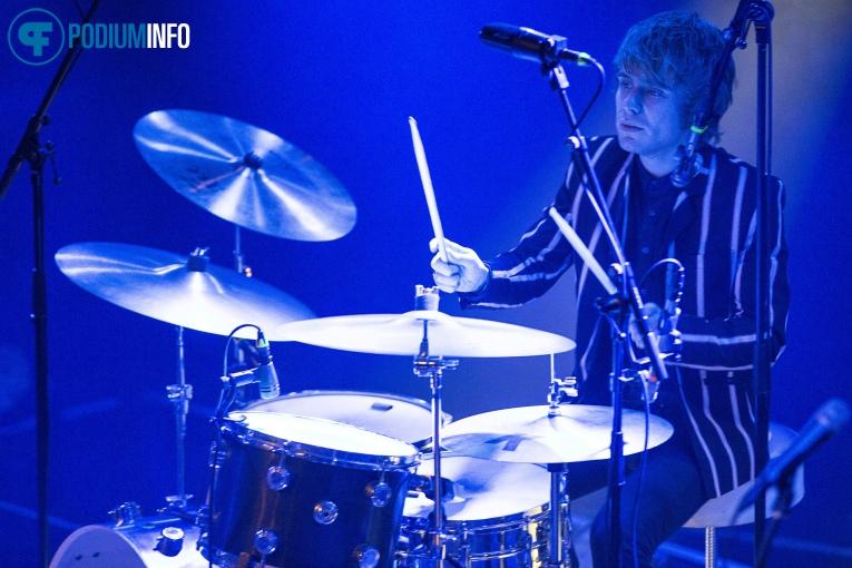 Foto Tim Knol op Tim Knol - 23/03 - Paradiso Noord